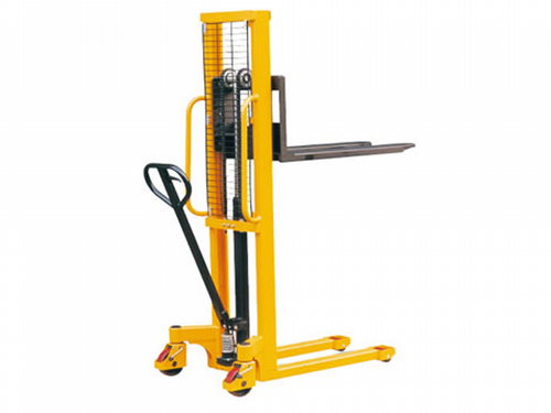Manual Stackers & Semi Electric Stackers ( Portable / Pallet / Winch / Lifting )